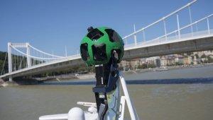 Virtuálisan is hajózható a Duna